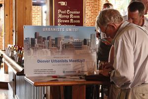 Denver Urbanist MeetUp 7