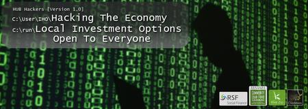 Hacking Economy Summer Series: Local Investment...