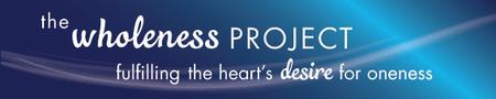 The Wholeness Project Workshop