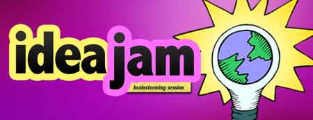 Idea Jam Dinner (November Edition)