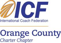 ICF Orange County logo