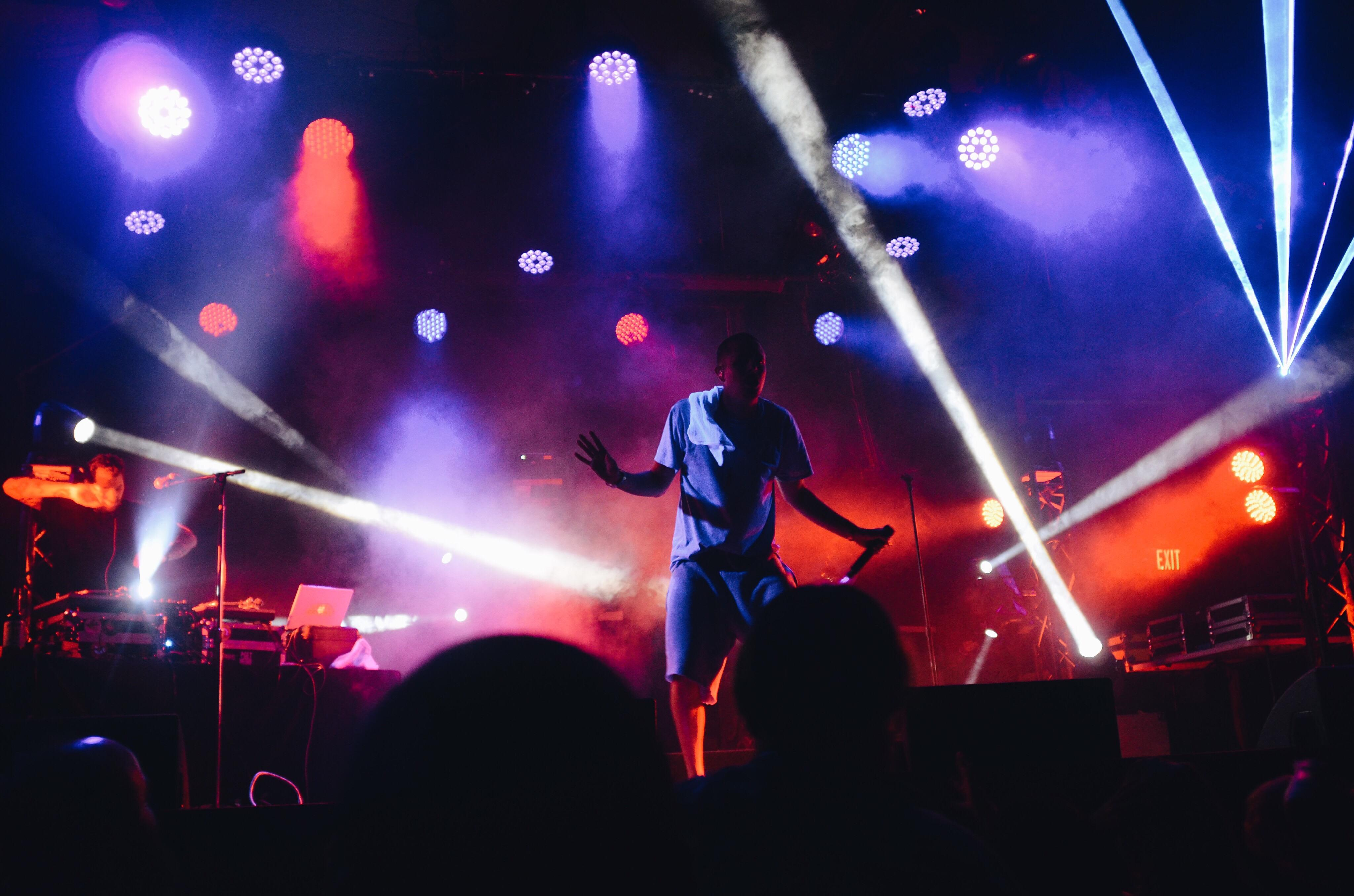 20th Annual San Francisco Electronic Music Festival