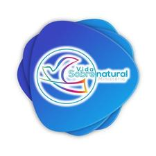 Ministério Vida Sobrenatural - Aveiro logo