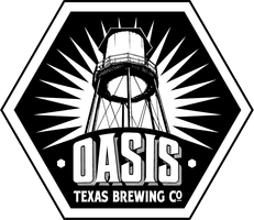 GRAND OPENING of the Oasis Texas Brewing Company