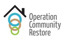 Operation Community Restore, Inc logo