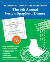 William Byrd Community House's 6th Annual Perly's...