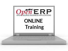 Online Training ES - OpenERP  Entrenamiento Técnico...