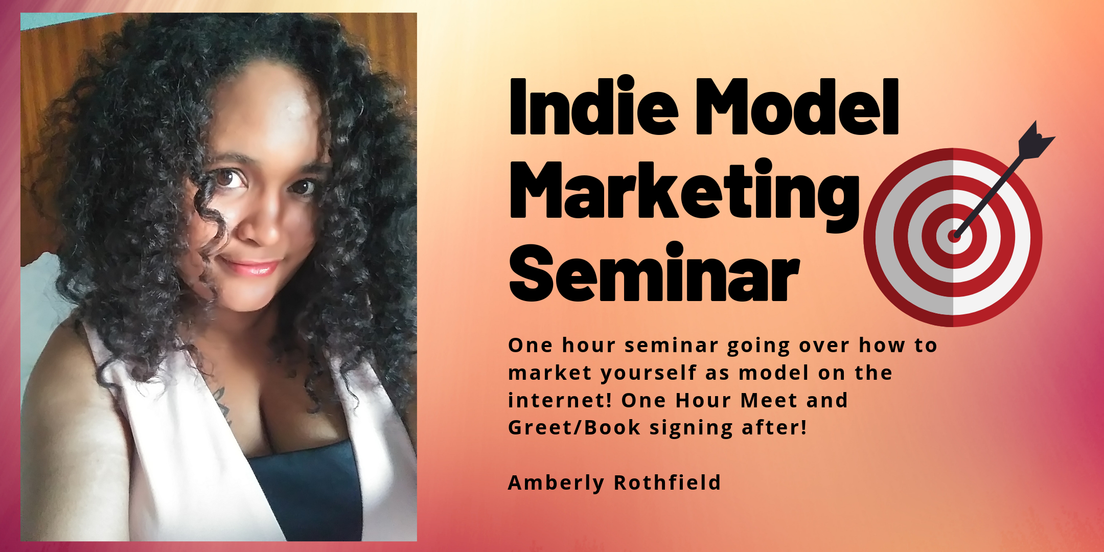 Indie Model Marketing - Amberly Rothfield Denver CO