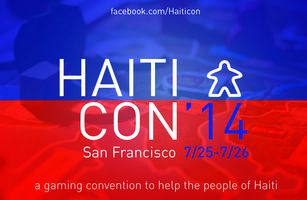 Haiticon 2014