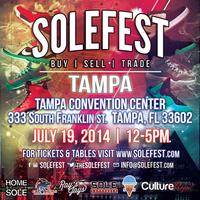 SoleFest Tampa - July 19, 2014