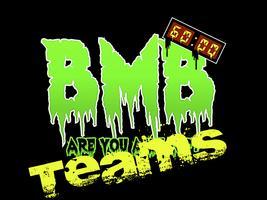 Beast Mode Battle - Teams