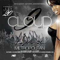 "Cloud9 ""Da After Party"""