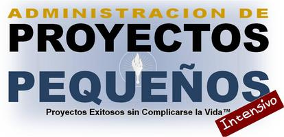 Administración de Proyectos Pequeños