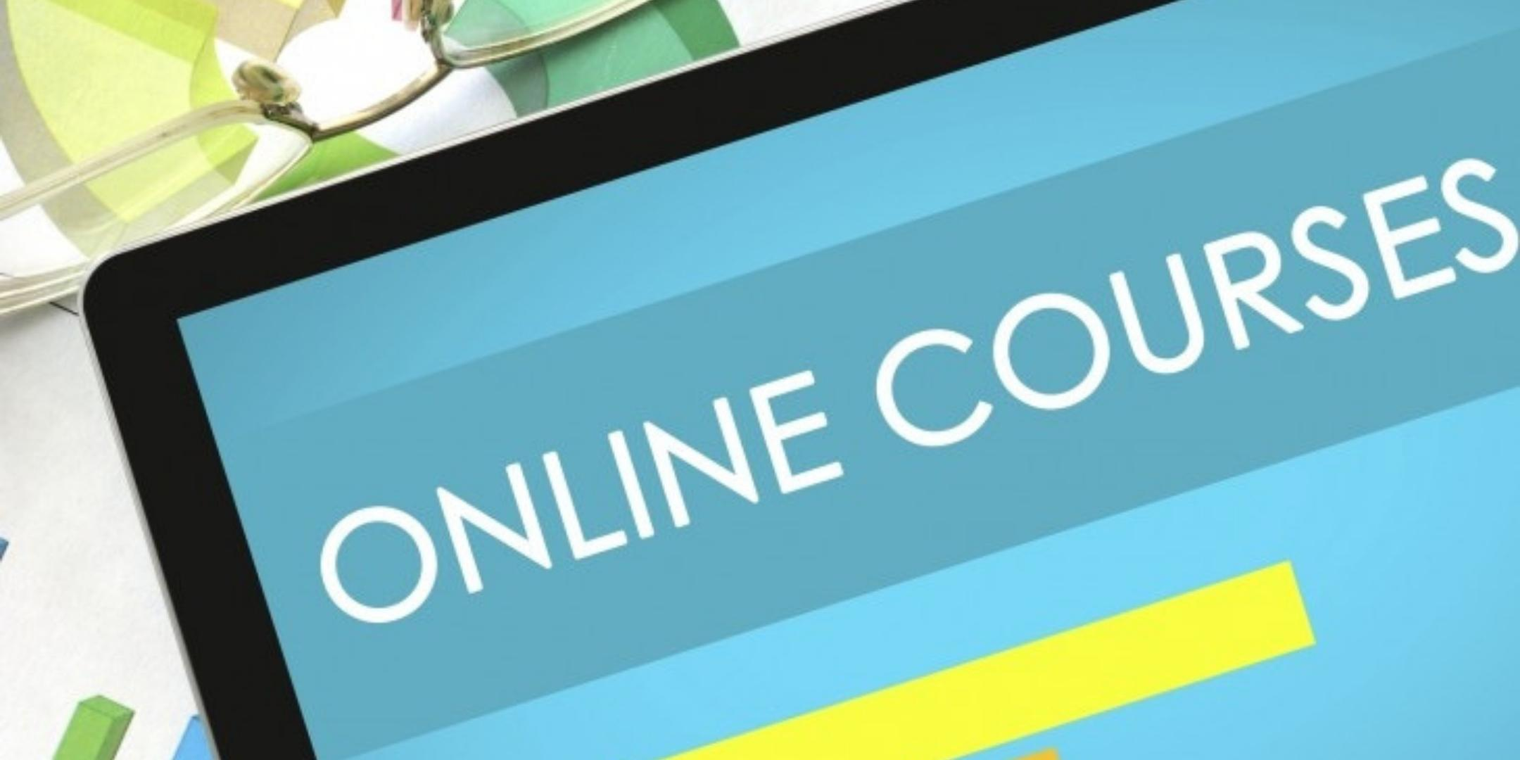 Online Course Development: Everything you need to know before you launch