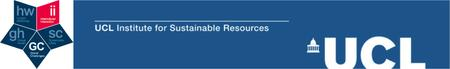 Stewardship for Planet Earth: Sustainable Resources &...