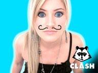 Movember Mustache Scavenger Hunt