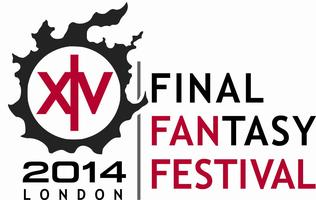 FINAL FANTASY XIV - FAN FESTIVAL - LONDON 2014 - EN
