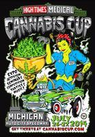 HIGH TIMES Medical Cannabis Cup: Michigan July 26 -...