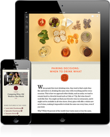 Wine Simplified - An App Launch Tasting Party