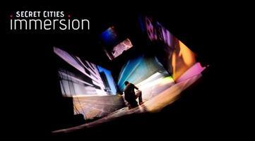 Secret Cities: Immersion - Manchester Hidden Spaces...