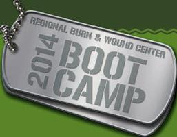 2014 Boot Camp: Wound Symposium & Burn Conference