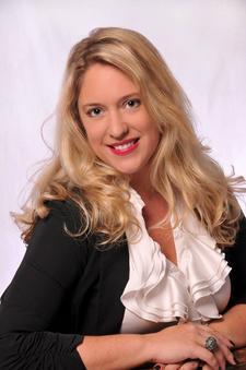 Tara Richter with Richter Publishing logo