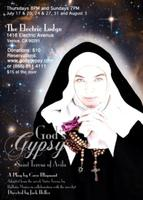 God's Gypsy, The Play - Saint Teresa of Avila
