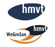 Hannover Milieu- en Veiligheidstechniek B.V. & WeGroSan bvba logo