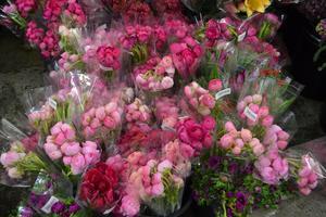 Flower Market Tours