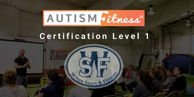 Autism Fitness Seminar With Eric >> Autism Fitness Education Certification Autism Fitness