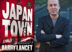 """JAPANTOWN"" and ""TOKYO KILL"" author Barry Lancet on..."