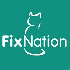 FixNation logo