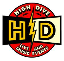 High Dive logo