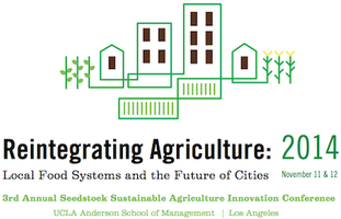 3rd Annual Seedstock Sustainable Agriculture...