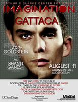 Gattaca Screening and Discussion