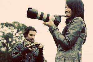 Christine Chang Photography Branding Workshop