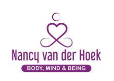 Nancy van der Hoek  Body Mind&Being logo