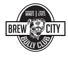 Brew City Bully Club logo