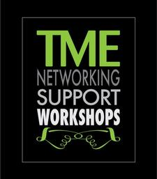 TME Networking  logo