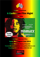 Perth Caribbean Film Night