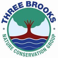 Bat Walk in Three Brooks Local Nature Reserve, Bradley...