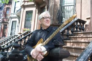 Music at the Mansion presents Bill Kirchen