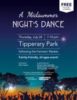A Midsummer Night's Dance