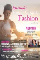 Don Colman Angels Charity Fashion Show