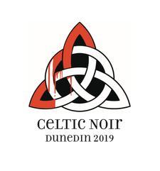 Celtic Noir Crime Writing Festival logo