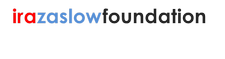 The Ira Zaslow Foundation logo