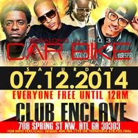 V-103 Car & Bike Show After Party Saturday July 12th @...