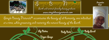 Simple Beauty Naturals Launch Party