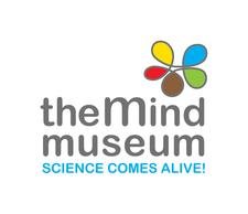 The Mind Museum logo
