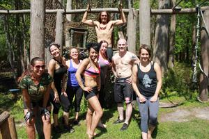 Outeraction Natures Boot Camp